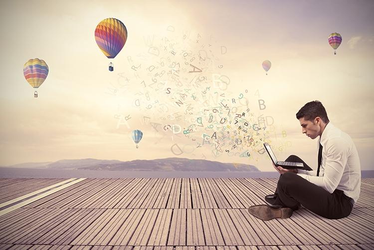 L'arte del creative copywriting