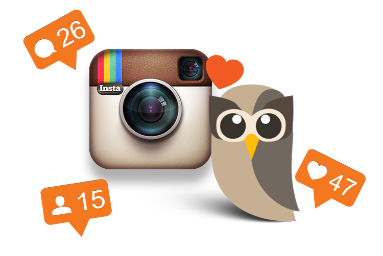Hootsuite ed Instagram, la coppia dell'estate!