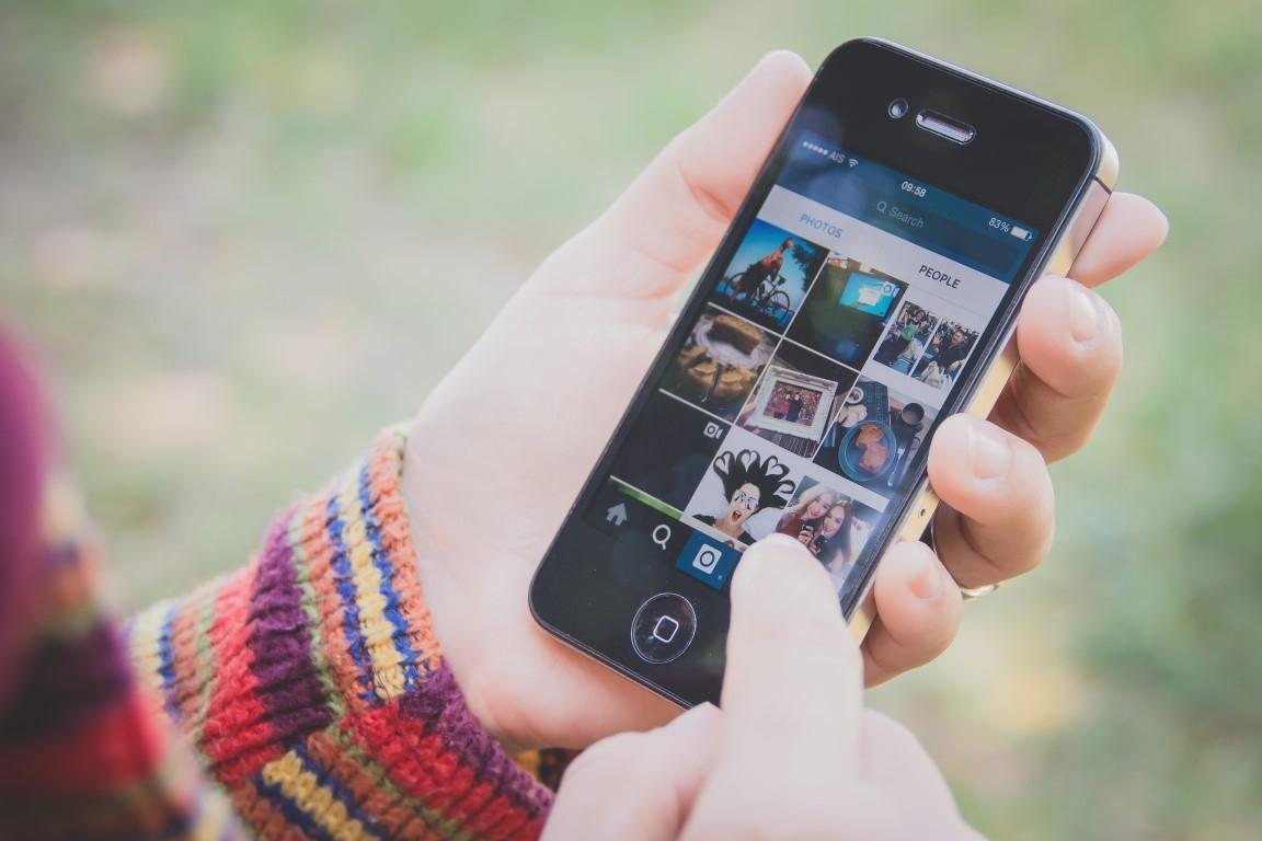 Instagram: 5 consigli per utilizzare i Carousel Ads