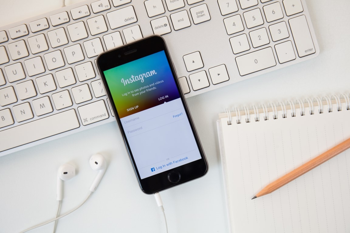 Instagram diventa multiaccount