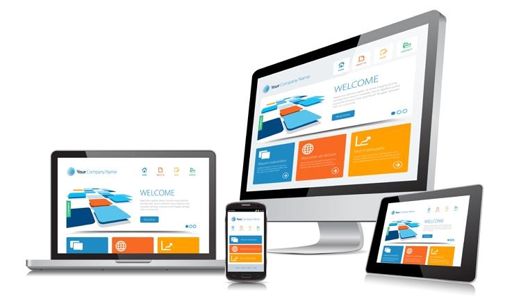 Siti Web Mobile