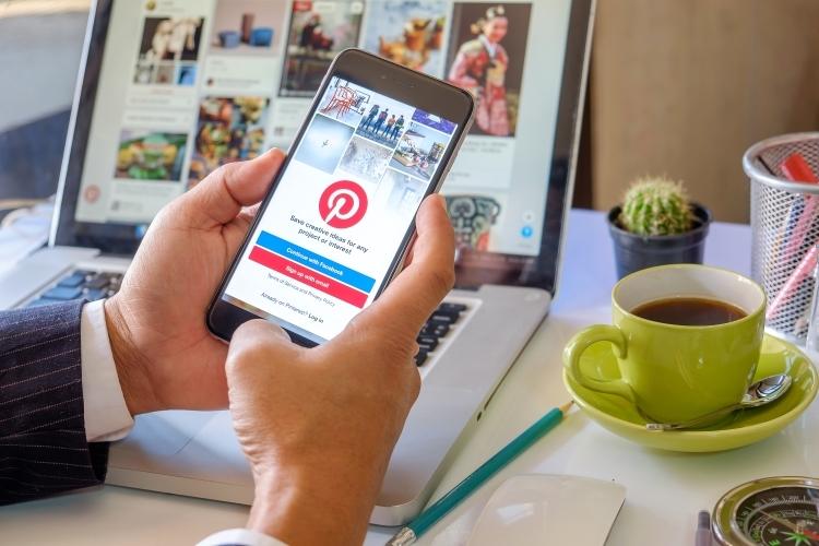 Pinterest, l'alleato del tuo e-commerce