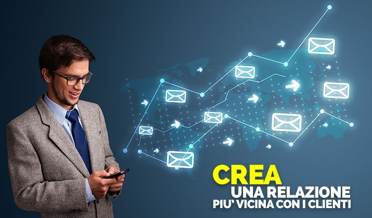 Email di marketing