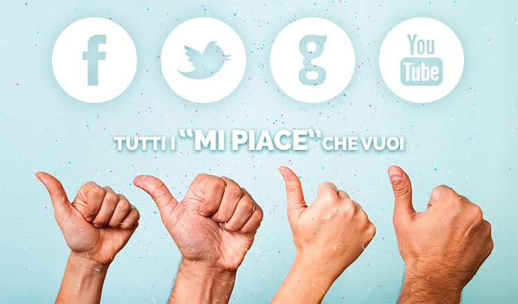 Campagna Social Marketing