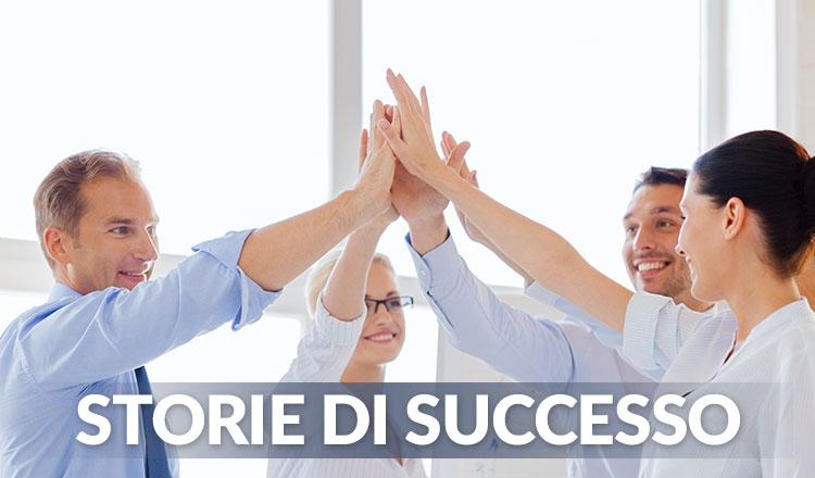 Esempio e-commerce di successo