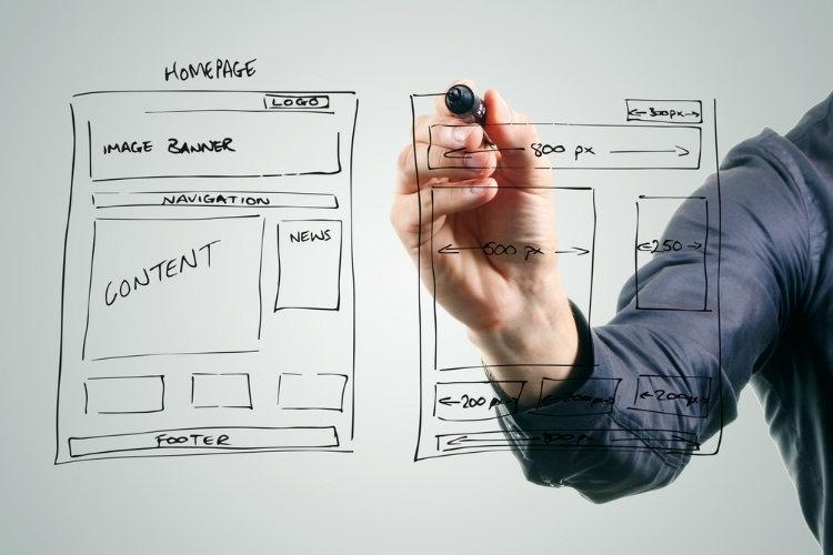 La creazione di un sito web: perché puntare sulla comunicazione online?