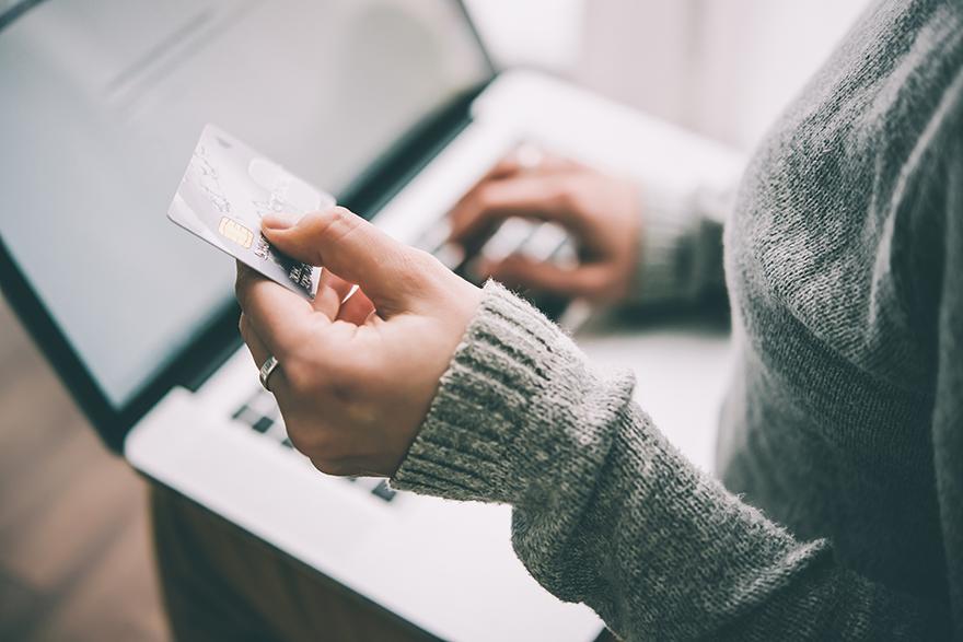 ecommerce facilita i pagamenti