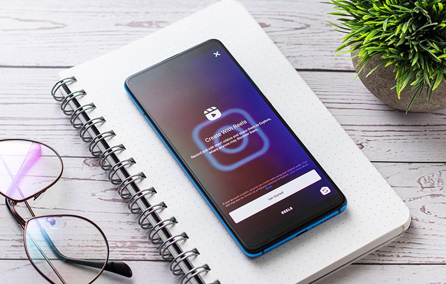 Instagram Reels non è una minaccia per Tiktok
