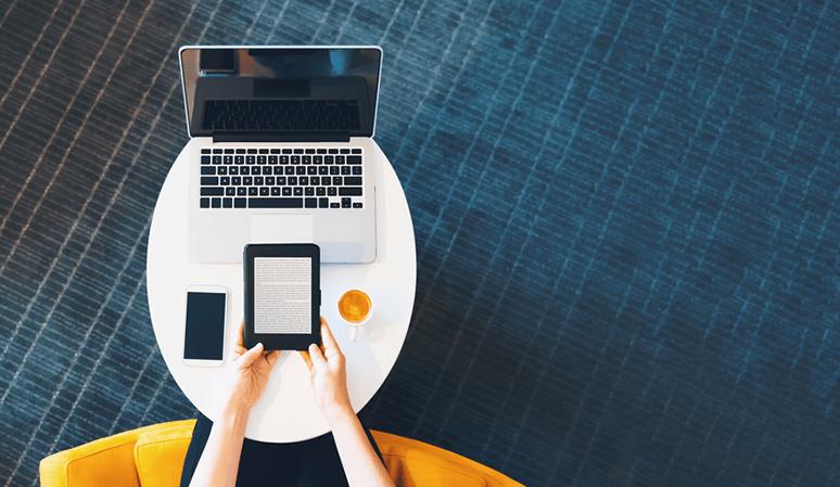 L'ebook nella strategia di content e inbound marketing