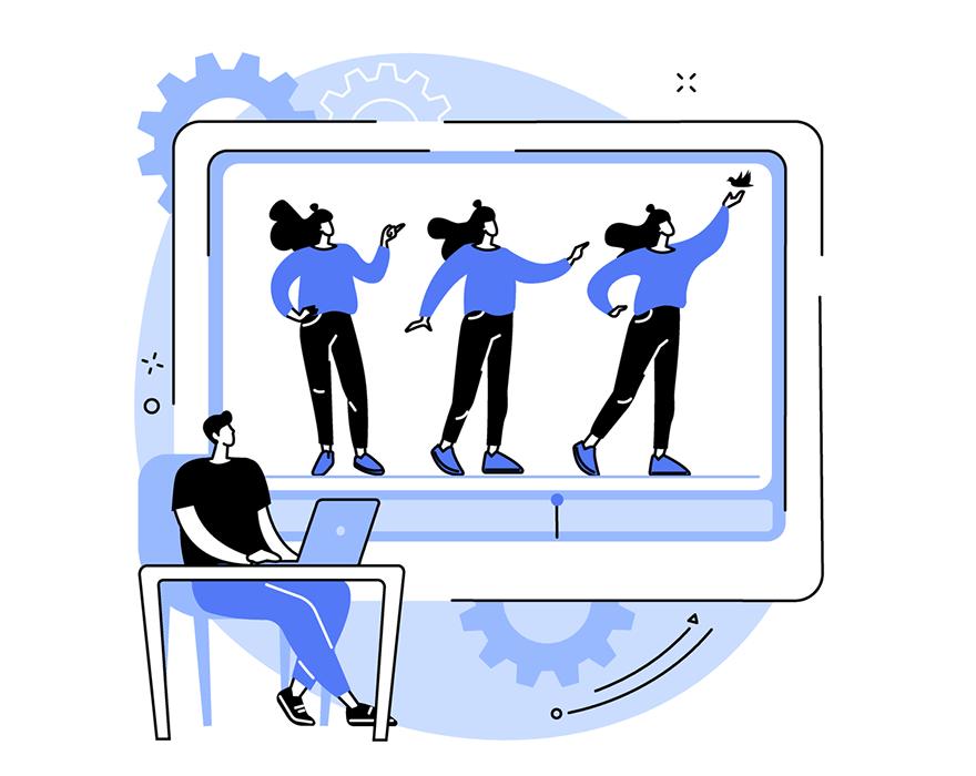 In che modo le aziende utilizzano l'animazione per il marketing