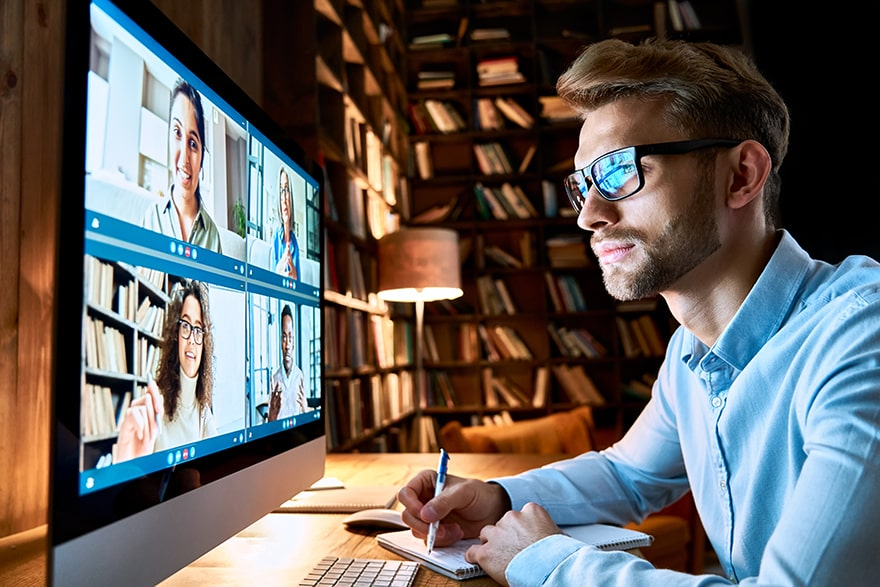 Il digitale è la nuova normalità per gli eventi: come strutturarli al meglio