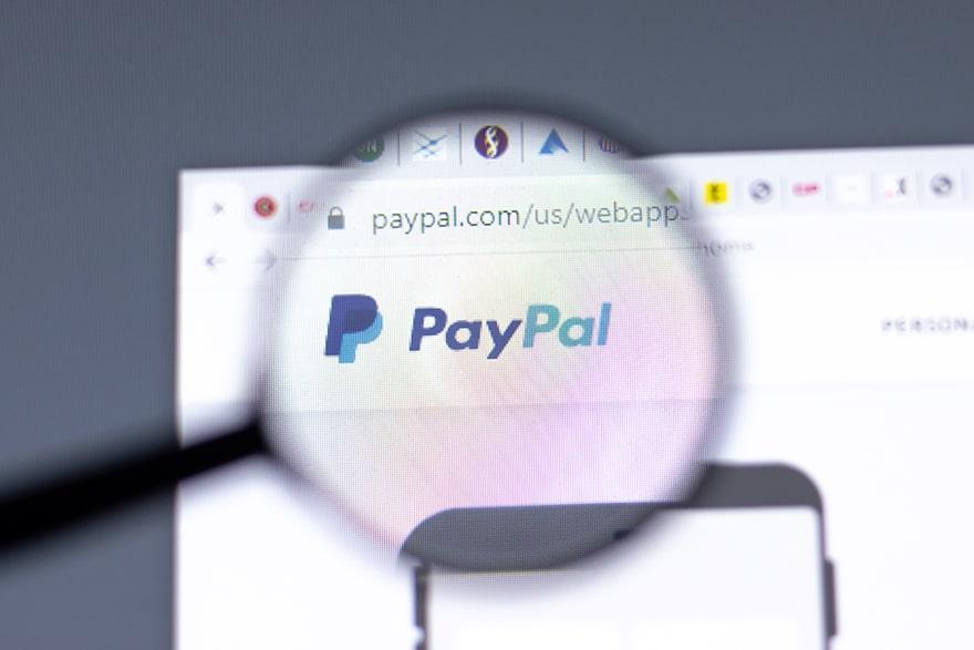 Generosity Network e criptovalute: le opportunità di Paypal per pmi e startup