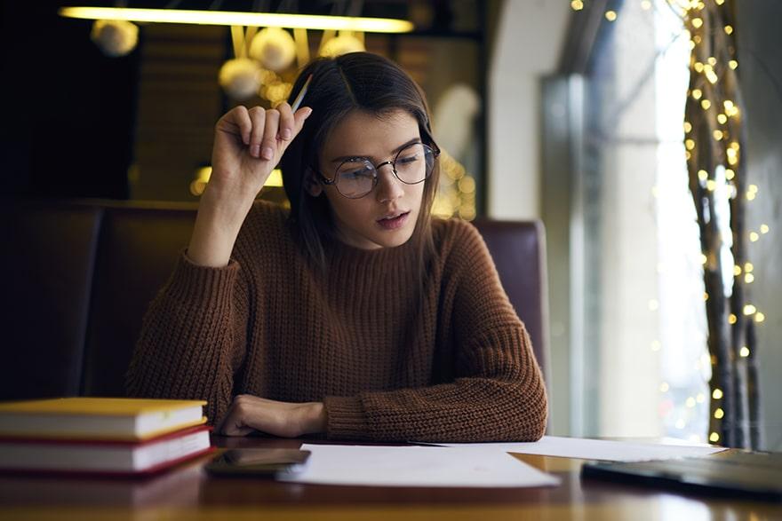 Proofreading: come evitare gli errori nei tuoi testi